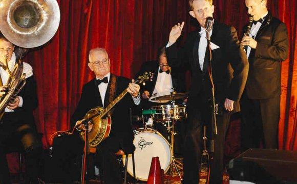 Greg Poppleton & the Bakelite