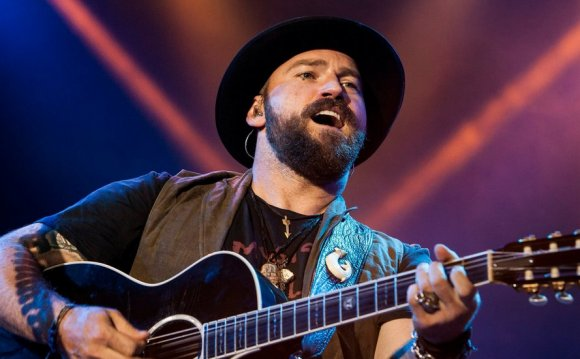 Review: Zac Brown Band s