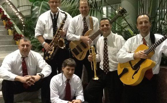 Hot Cat Jazz Band
