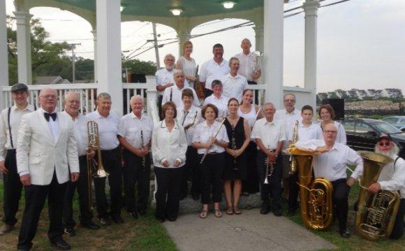 Cape Ann s Community Concert