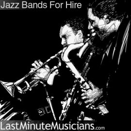 Jazz groups for Hire in UK