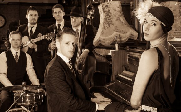 Swing Jazz Bands