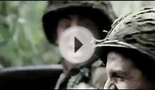 Band of Brothers-Music Video-Soldiers