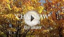 Chainsaw , The Band Perry, Music Video, Elyse Saunders
