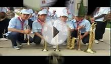 Drum - Cambodia Marching Band - Khmer Band - Khmer Music