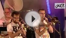 Riot Jazz Brass Band - Jump Jive (Live)